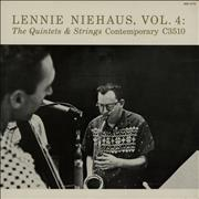Click here for more info about 'Lennie Niehaus - Vol. 4: The Quintets & Strings'