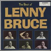 Click here for more info about 'Lenny Bruce - The Best Of Lenny Bruce'
