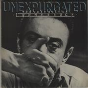 Click here for more info about 'Lenny Bruce - Unexpurgated : The Best Of Lenny Bruce'