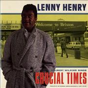 Click here for more info about 'Lenny Henry - Crucial Times'
