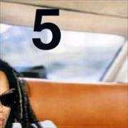 Click here for more info about 'Lenny Kravitz - 5 [five]'