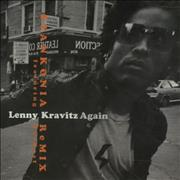 Click here for more info about 'Lenny Kravitz - Again'
