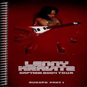 Click here for more info about 'Lenny Kravitz - Baptism 2004 Tour - Europe Part 1'