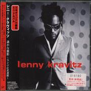 Click here for more info about 'Lenny Kravitz - Can't Get You Off My Mind'