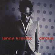 Click here for more info about 'Lenny Kravitz - Circus'