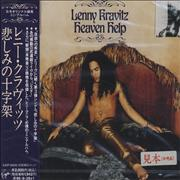 Click here for more info about 'Lenny Kravitz - Heaven Help'