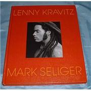 Click here for more info about 'Lenny Kravitz - Lenny Kravitz'