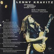 Click here for more info about 'Lenny Kravitz - Spinning Around Over You'