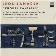 Click here for more info about 'Leoš Janácek - Choral Cantatas'