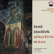 Click here for more info about 'Leoš Janácek - Glagolithic Mass'