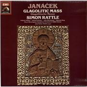 Click here for more info about 'Leoš Janácek - Glagolitic Mass'