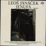 Click here for more info about 'Leoš Janácek - Jenufa Highlights'