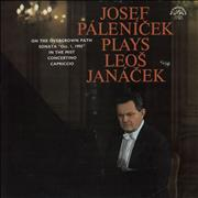 Click here for more info about 'Leoš Janácek - Josef Palenicek Plays Leos Janacek'