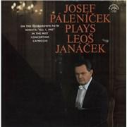 Click here for more info about 'Leoš Janácek - Josef Palenicek Plays Leos Janacek'