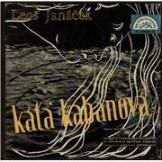 Click here for more info about 'Leoš Janácek - Kát'a Kabanová (Opera In 3 Acts)'