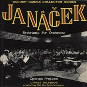 Click here for more info about 'Leoš Janácek - Sinfonietta For Orchestra'