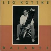 Click here for more info about 'Leo Kottke - Balance'