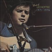 Click here for more info about 'Leo Kottke - Best Of Leo Kottke 1971-1976'