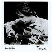 Click here for more info about 'Leo Kottke - Burnt Lips'