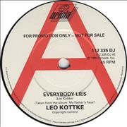 Click here for more info about 'Leo Kottke - Everybody Lies'