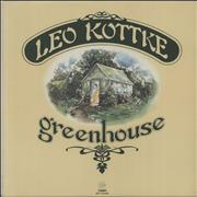 Click here for more info about 'Leo Kottke - Greenhouse - Peach Label'