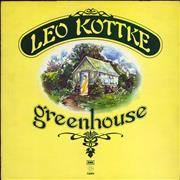 Click here for more info about 'Leo Kottke - Greenhouse'