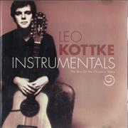 Click here for more info about 'Leo Kottke - Instrumentals - The Best Of The Capitol & Chyrsalis Years'