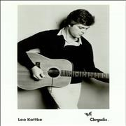 Click here for more info about 'Leo Kottke - Leo Kottke'