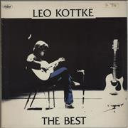 Click here for more info about 'Leo Kottke - The Best'