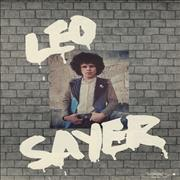 Click here for more info about 'Leo Sayer - 1976 Uk Tour Programme'