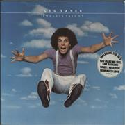 Click here for more info about 'Leo Sayer - Endless Flight'