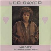 Click here for more info about 'Leo Sayer - Heart (Stop Beating In Time)'