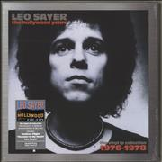 Click here for more info about 'Leo Sayer - The Hollywood Years 1976-1978 - with signed Photo'