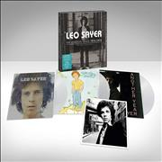 Click here for more info about 'Leo Sayer - The London Years 1973-1975 - 180gm Clear - Sealed'