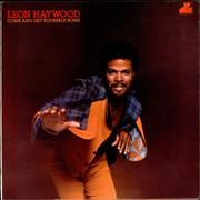Click here for more info about 'Leon Haywood - Come And Get Yourself Some'