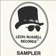 Click here for more info about 'Leon Russell - 7 Song Sampler'