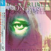 Click here for more info about 'Leon Russell - Anything Can Happen'