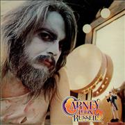 Click here for more info about 'Leon Russell - Carney'