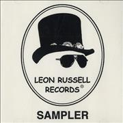 Click here for more info about 'Leon Russell - Leon Russell Records - 7 Song Sampler'