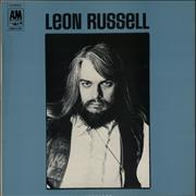 Click here for more info about 'Leon Russell - Leon Russell'