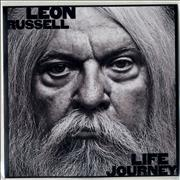 Click here for more info about 'Leon Russell - Life Journey'