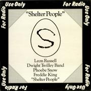 Click here for more info about 'Leon Russell - Shelter People'