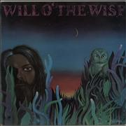 Click here for more info about 'Leon Russell - Will O' The Wisp'