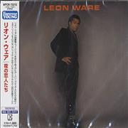Click here for more info about 'Leon Ware - Leon Ware'