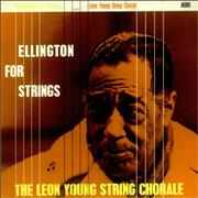 Click here for more info about 'Leon Young - Ellington For Strings'