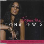 Click here for more info about 'Leona Lewis - Forgive Me'