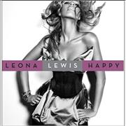 Click here for more info about 'Leona Lewis - Happy'
