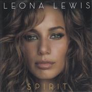Click here for more info about 'Leona Lewis - Spirit'