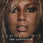 Click here for more info about 'Leona Lewis - The Labyrinth'