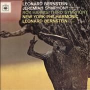 Click here for more info about 'Leonard Bernstein - Jeremiah Symphony'